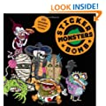 Stickerbomb Monsters (Studio Rarekwai)