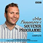 John Finnemore's Souvenir Programme S...
