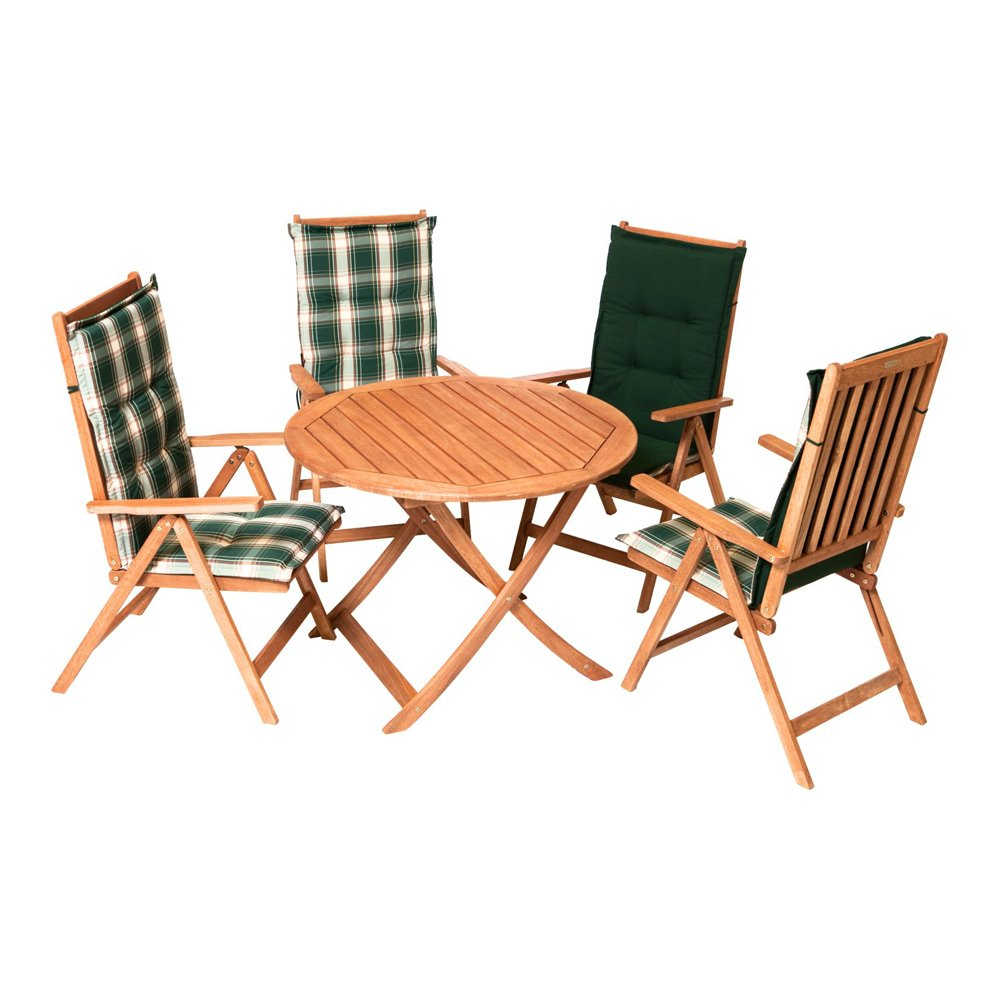 merxx vitoria klappsessel 5 fach verstellbar 2er set g nstig. Black Bedroom Furniture Sets. Home Design Ideas