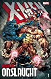 X-Men: The Road to Onslaught Volume 1