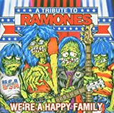 Various Artists We're A Happy Family - A Tribute To The Ramones