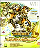 echange, troc Family trainer extreme challenge + Treasure adventure