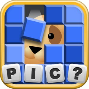 Pic IQ Quiz: Reveal the Pic by Epic Pixel LLC