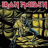Piece of Mind ~ Iron Maiden