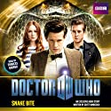 Doctor Who: Snake Bite Audiobook by Scott Handcock Narrated by Frances Barber