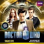 Doctor Who: Snake Bite | Scott Handcock