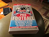 The Complete Handbook of Pro Football 1991 (Complete Handbook of Pro Football)