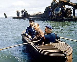 20000 LEAGUES UNDER THE SEA JAMES MASON PAUL LUKAS 8X10 PHOTO