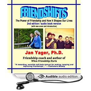Friendshifts audiobook