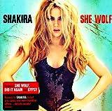 She Wolf/Waka Waka Shakira