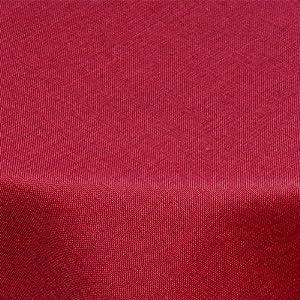 textil tischdecke leinen optik 160x220cm oval mit fleck schutz bordeaux abwaschbar farbe. Black Bedroom Furniture Sets. Home Design Ideas