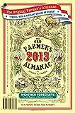 The Old Farmer's Almanac 2013