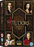 The Tudors: Complete Series 1 And 2 [DVD]