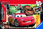 Ravensburger 09169 - Disney Cars 2: N...