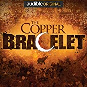 The Copper Bracelet   Lee Child, David Corbett, Jeffery Deaver, Joseph Finder, Jim Fusilli, John Gilstrap, David Hewson, Lisa Scottoline, Gayle Lynds, P. J. Parrish