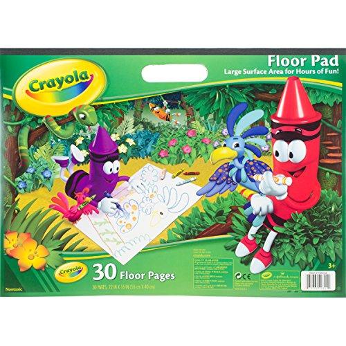 Crayola-Giant-Floor-Pad