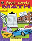 Real-World Math, Grades 5-8