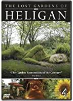 The Lost Gardens of Heligan [DVD]