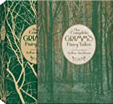 Jacob Grimm The Complete Grimm's Fairy Tales (Knickerbocker Classics)