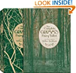 The Complete Grimm's Fairy Tales (Kni...