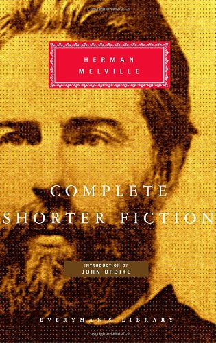 Complete Shorter Fiction (Everyman's Library (Cloth))