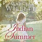 Indian Summer (       ungekürzt) von Marcia Willett Gesprochen von: Deidre Rubenstein