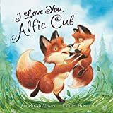 img - for I Love You, Alfie Cub (Meadowside PIC Books) book / textbook / text book