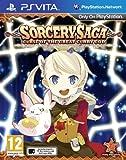 Sorcery Saga : Curse of the Great Curry God [import anglais]
