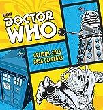 Official Doctor Who 2015 Desk Easel Calendar (Calendars 2015)