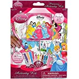 Disney Princess Art Activity Kit