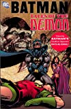 Batman: Tales of the Demon (0930289943) by O'Neil, Dennis