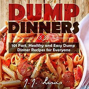 Dump Dinners Audiobook