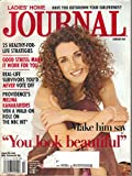 img - for Ladies' Home Journal Magazine, February 2001 (Vol. CXVIII, No. 2) book / textbook / text book