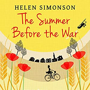 The Summer Before the War Audiobook