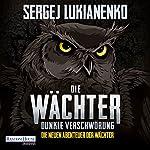 Dunkle Verschwörung (Die neuen Abenteuer der Wächter 2) | Sergej Lukianenko