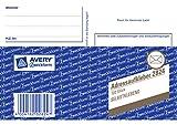 Avery Zweckform 2824 Adressaufkleber lose weiß