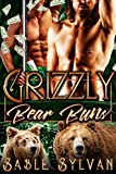 img - for Grizzly Bear Buns: A BBW Bear Shifter Menage Paranormal Romance Novella (The Twelve Dancing Bears Book 1) book / textbook / text book