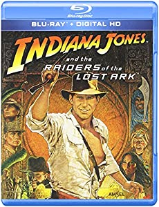 Indiana Jones & Raiders of the Lost Ark [Blu-ray] [Import]