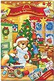 Mein liebster Minibuch-Adventskalender