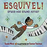 img - for Esquivel! Space-Age Sound Artist book / textbook / text book