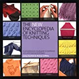 The New Encyclopedia of Knitting Techniques (0762440864) by Stanfield, Lesley