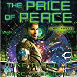 The Price of Peace: Jump Universe, Book 2 (       UNABRIDGED) by Mike Shepherd Narrated by Michael McConnahie
