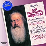 Brahms: Requiem (DECCA The Originals) Charlotte Margiono