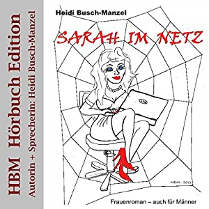 Sarah im Netz Hörbuch