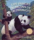 img - for Los pandas se salvan de un terremoto (Spanish Edition) book / textbook / text book