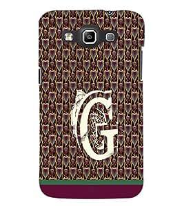 PrintDhaba GRANDbet G D-1470 Back Case Cover for SAMSUNG GALAXY WIN i8552 (Multi-Coloured)