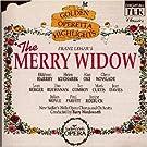 The Merry Widow (Highlights)