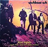 First Lights (April 1970 - May 1971 Studio Sessions)