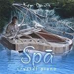 Spa Crystal Piano Cd + Dvd