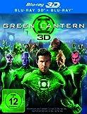 Green Lantern [Blu-ray